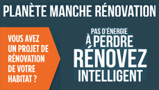 Plan�te Manche r�novation