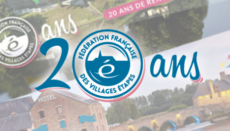 20 ans des Villages �tapes