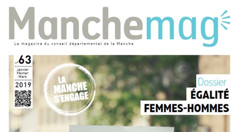 Manche mag' 63